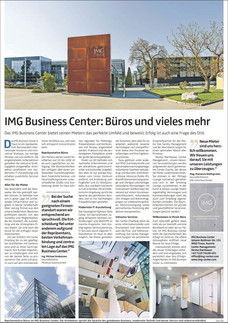 IMG Business Center