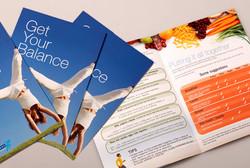 Springboard health brochure