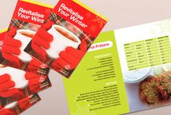 Oracle health brochure