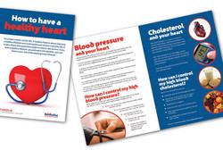 Veolia health brochure