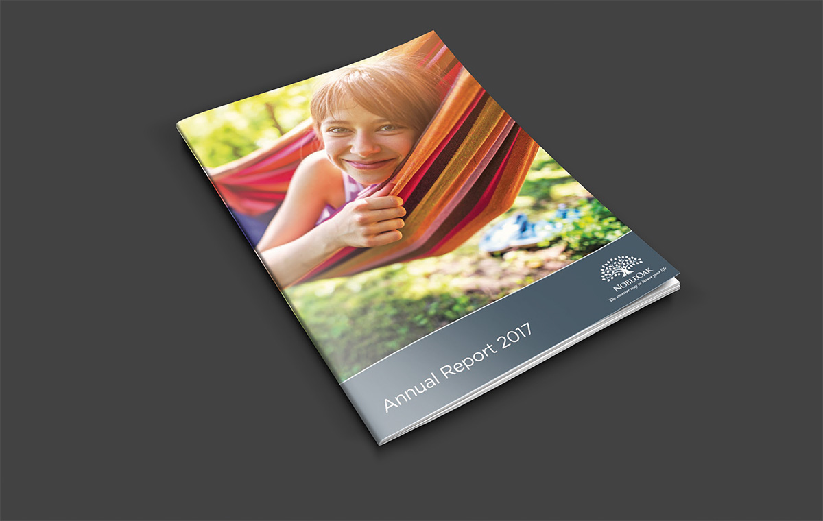 NobleOak Annual Report