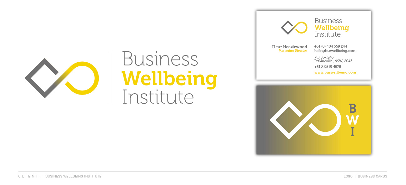 Business Wellbeing Institute