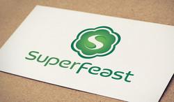 superfeast logo