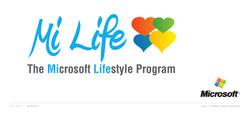 Microsoft internal logo