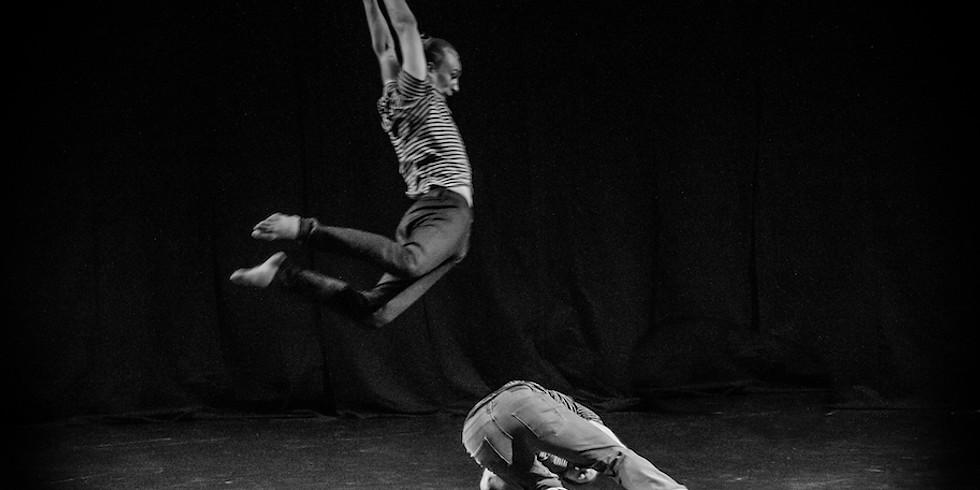 Tanssikuu 2018 -festivaali