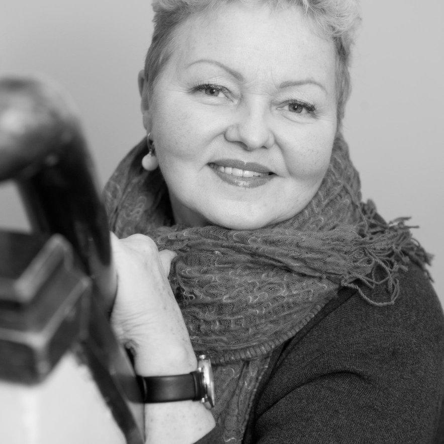 Liisa Nojonen