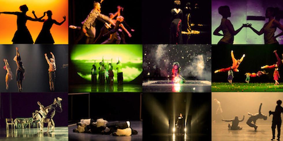 Pori Dance Company 30-vuotta -gaala