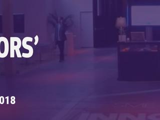 ATXA Therapeutics in Berlin for the EIC Innovators' Summit 2018