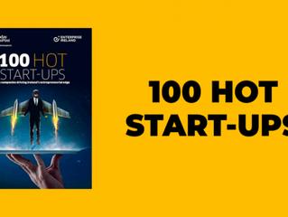 100 Hot Start Ups.