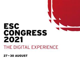 ATXA Presenting at ESC Congress 2021