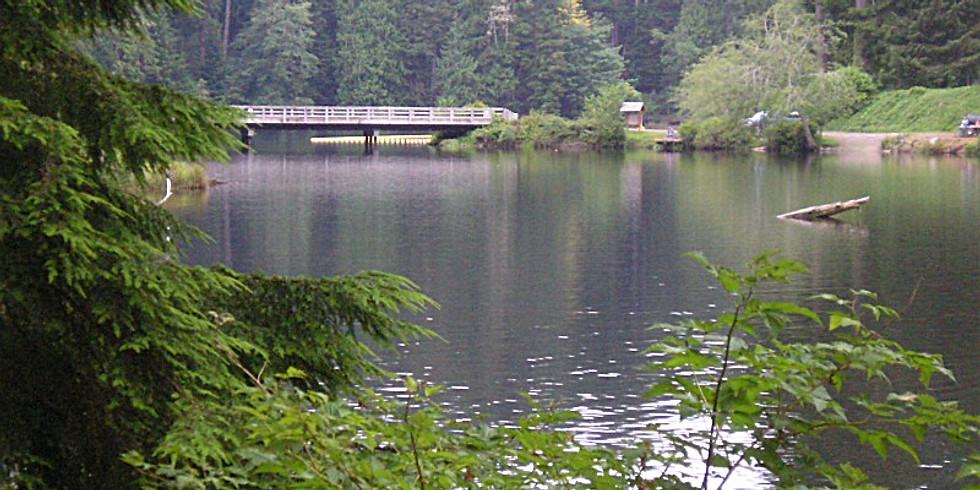 Lake Sylvia, WA Training