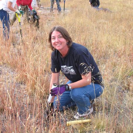 Remembering Dr. Sarah Reichard