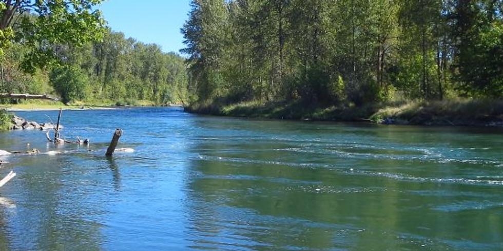 Coast Fork Willamette Watershed Invasive Plant ID Training