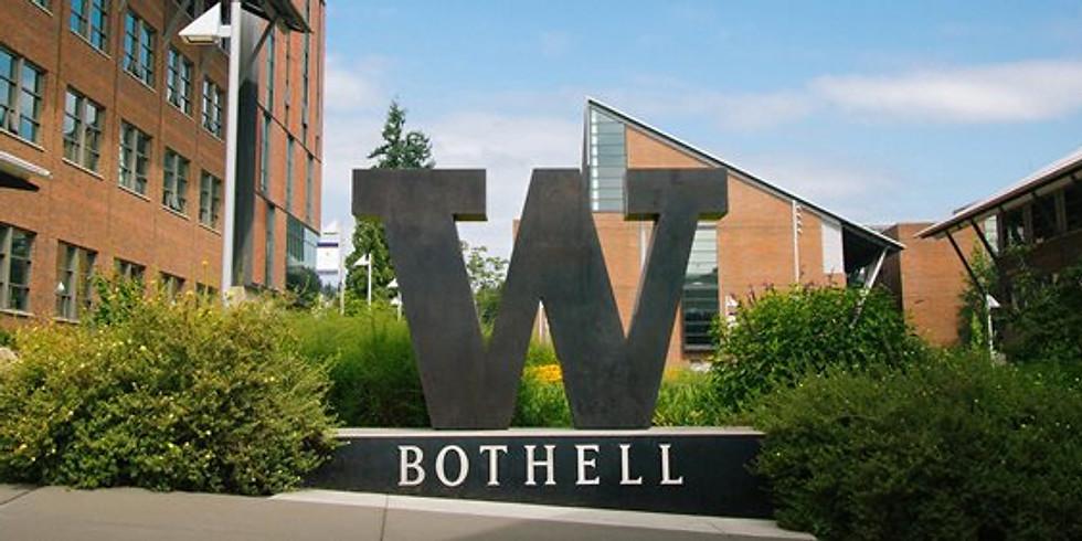 UW Bothell Group HIke