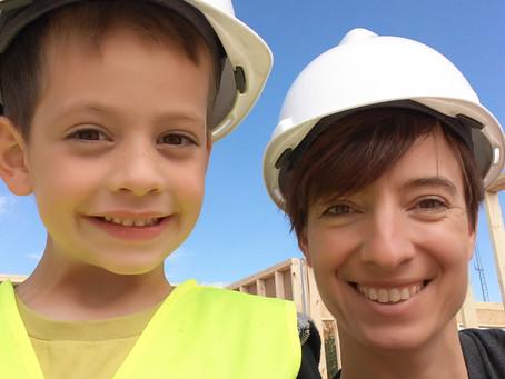 Kids & Construction