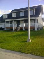 Dormer House