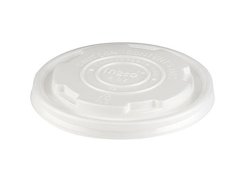 PLA Lid for 8oz Soup Container