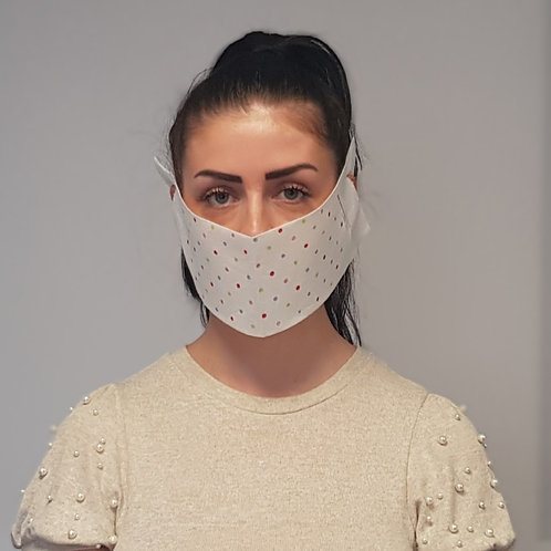 Makeshift Face Coverings