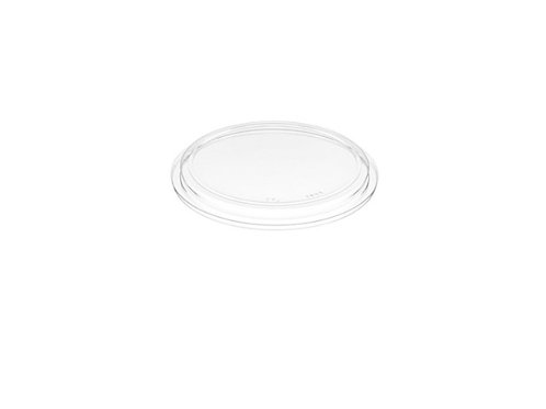 Clear lid for 12oz and 16oz deli containers