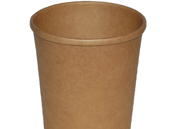 16oz PE Lined Soup Container Case of 500
