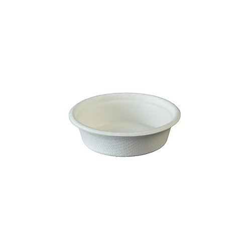 1oz Bagasse Portion Pot