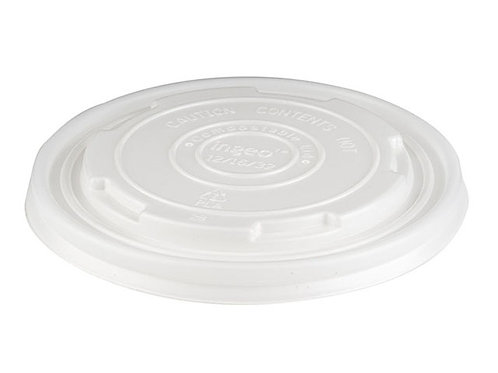 PLA Lid for 12,16oz Soup Container