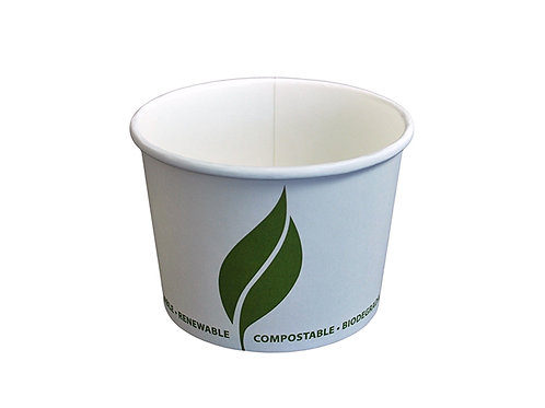 16oz Food Container - Leaf 2
