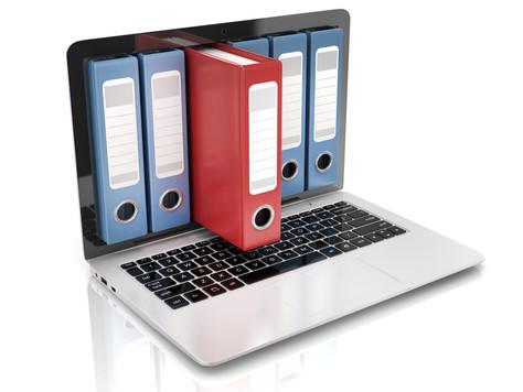 Unternehmen reduzieren Ihren Papierverbrauch