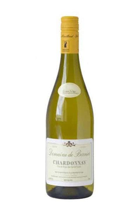 2018 Chardonnay, Domaine de Bernier, Val de Loire, France