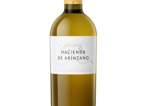 2016 Chardonnay, Hacienda de Arinzano, Navarra, Spain