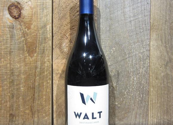 2018 Pinot Noir, Walt, Blue Jay, Anderson Valley, CA