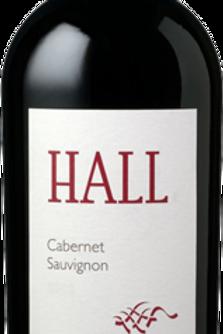 2017 Cabernet Sauvignon, Hall, Cellar Selection, Napa Valley, California