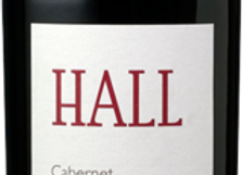 2017 Cabernet Sauvignon, Hall, Cellar Selection, Napa Valley, California