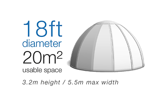 18ft Unidome dims.png