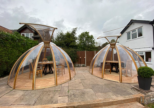Kreate Spaces - Bush Inn 12ft Domes 03.j