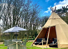 Kreate Spaces - Fawsley Hall - Tipi 14.j