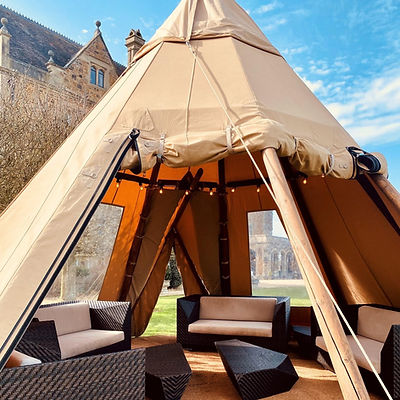 Kreate Spaces - Fawsley Hall - Tipi 13.j