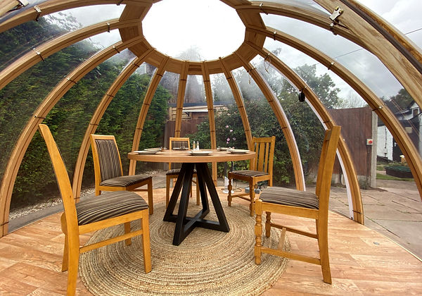 Kreate Spaces - Bush Inn 12ft Domes 04.j