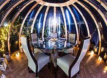 Victoria Tavern - 15ft Dining Dome 01.jp