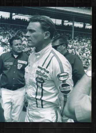 Dan Gurney & Crew