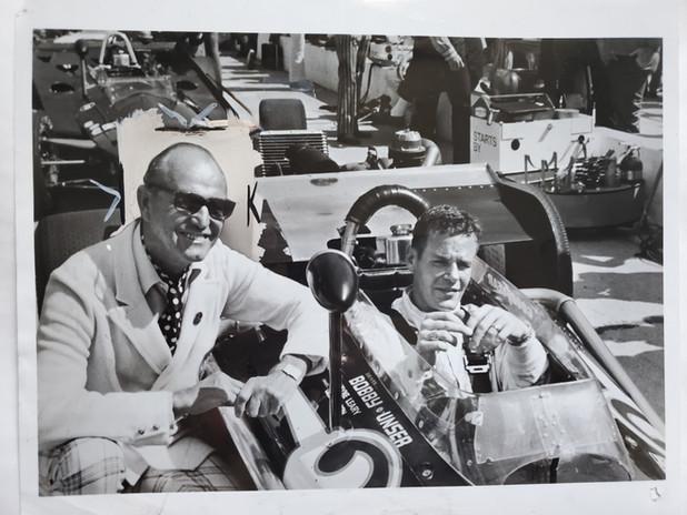 Ozzie & Bobby 1971.jpg