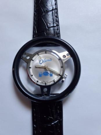 Olsonite Steering Wheel Watch - Blue.jpg