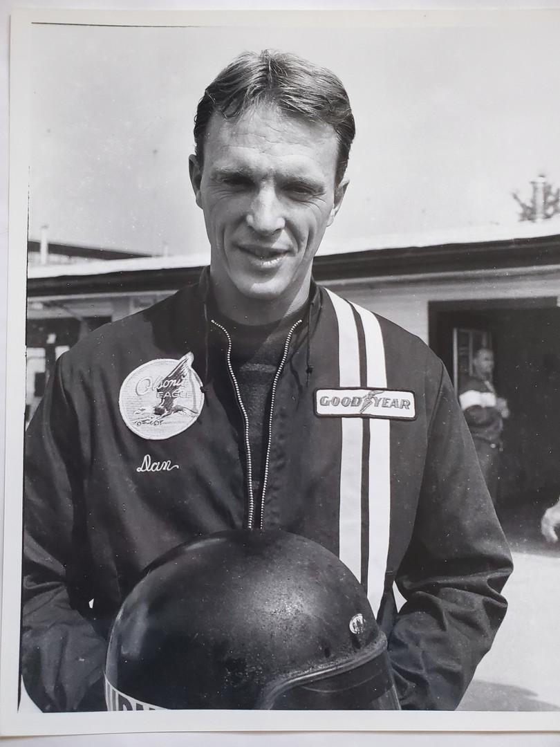 Dan Gurney Indy 1968