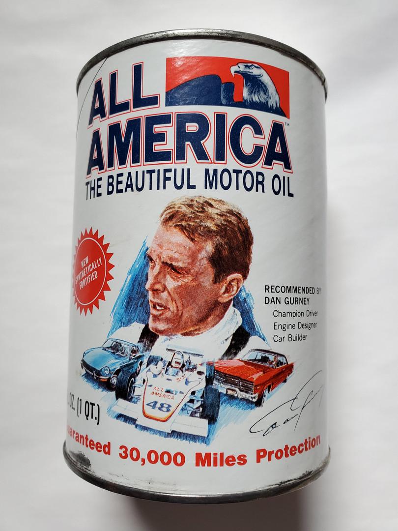 All America 10-50 AAR Eagle Engine Oil.j