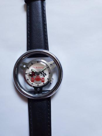 Olsonite Steering Wheel Watch - Red.jpg