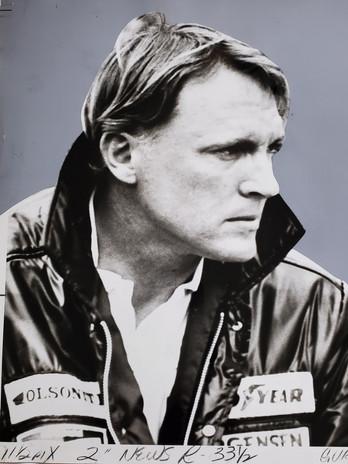 Dan Gurney Indy 1973