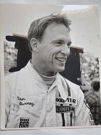 Dan Gurney 1969