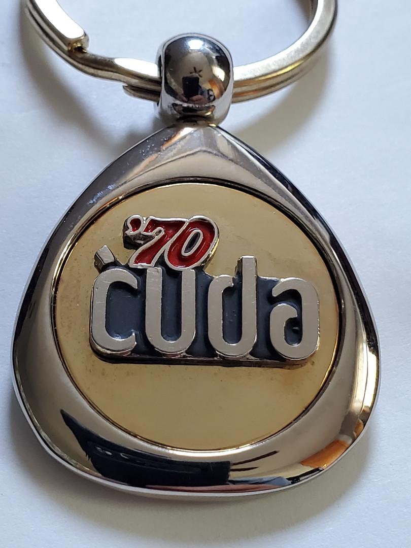 Dan Gurney's Trans Am Cuda Key Fob 2.jpg