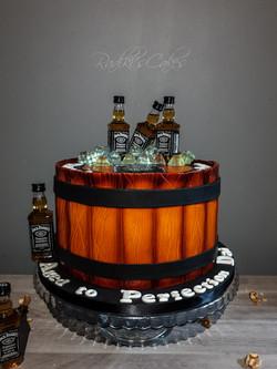 Jack Daniels v.2.0