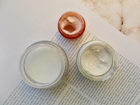 Maximalist tries Minimalist Skincare Routine